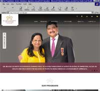 Dr. BR and CR Shetty Foundation