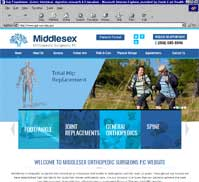 Middlesex Orthopedic Surgeons PC