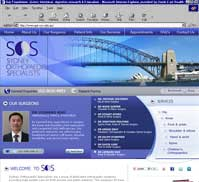 Sydney Orthopaedic Specialists