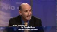Dr Feldman's Interview on MPT Tv