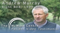 Golf with a Birmingham Hip Resurfacing (BHR) after 10 years - Andrew Murray