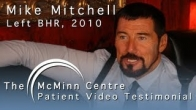 Former Mr Universe 'Iron' Mike Mitchell on his Birmingham Hip Resurfacing (BHR)