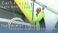 Hang Gliding with a Birmingham Hip Resurfacing (BHR) after 14 Years - Carl Fletcher
