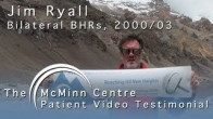 Climbing Mount Aconcagua with a Birmingham Hip Resurfacing (BHR) - Ex-Marine Jim Ryall
