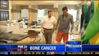 Improved technology helps surgeons treat bone cancer