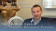 Two Month Patient Recovery and Rehabilitation Following a Hip Resurfacing (BHR) Operation