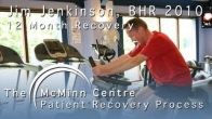 12 Month Patient Recovery and Rehabilitation Following a Hip Resurfacing (BHR) Operation