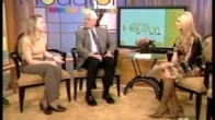 The Vaccine - Dr. John Irwin explains on Great Day Houston