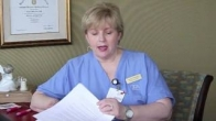 Hysterectomy Pre & Post Operative Patient Education by Dr. Cone (Part 1)