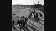 Beachobatics at Bondi Beach – Sydney in the 1930s