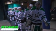 Dallas Stars Insider with UT Southwestern Team Physicians including interviews William J. Robertson MD and Robert J. Dimeff MD.