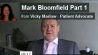 Mark Bloomfield Part 1
