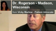 Dr. Rogerson - Madison, Wisconsin