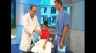What To Do If a Child Breaks a Bone: Dr. Stephan Yacoubian's appearance on The Doctors Show