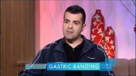 Laparoscopic Gastric Banding - Dr. James Ritchie on Kerri-Anne