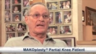 2013 | MAKOplasty® Patient Testimonials | Knee & Hip