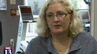 FOX 13 Big Budah and Dr. Christina Richards - Relationship with Food