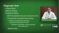Dr. Andrew M. Blecher - Concussions Part 2: Symptoms & Treatments of a Concussion