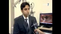 Dr. Vinod Gauba on City 7 News