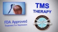 TMS Therapy for Depression at Advanced Wellness Sports and Spine Clinic
