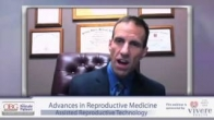 Advances in Reproductive Medicine Webinar Series