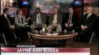 Charlie Wysocki WBE Newsmakers