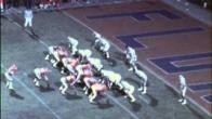 Maryland vs Florida Tangerine Bowl 20 DEC 1980 Part 2