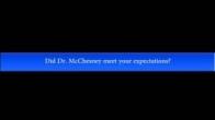 Dr. David McChesney Patient Testimonial - AOSM, Houston, TX