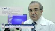 Dr. Houssam Tohme – Harley Street Medical Centre