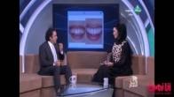 Dr. Maan al-Khatib speaks of Cosmetic Dentistry operations