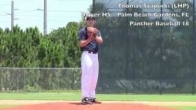 Tyler Deel (LHP/OF) - Jacksonville, FL (2013)
