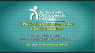 Kevin Kaplan, MD - Head Team Physician Jacksonville Jaguars with JOI - Part 2