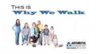 2012 Arthritis Walk -- Jacksonville --