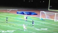 January 14, 2014 Beckman vs University 3 goal montage