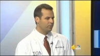 Dr. William Kurtz speaks with 'More at Midday' on WSMV-TV Channel 4