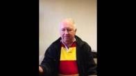 Patient Testimonial - Dr. Michael McManus