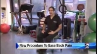 Dr. Badlani featured on KPRC Local 2 News for Less Invasive Surgery