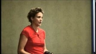 Part 1 - About Dr. Stacy Bacon - Finding Time to Train in Today's Busy World