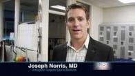 Dr. Joseph Norris Orthopaedic Surgeon Bloomington IL