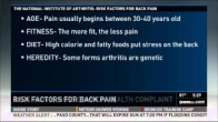 New surgery for back pain comes to the Rocky Mountain Region
