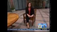 Dr Jaime Hernandez on Good Morning America on High Heel Pain