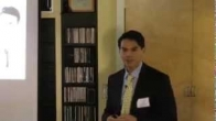 Dr Edwin Su Hip Resurfacing Talk Part 1