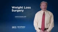 Weight Loss Surgery - Daniel Cottam, MD