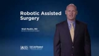 Robotic Assisted Surgery - Walt Medlin, MD