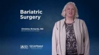 Bariatric Surgery - Christina Richards, MD
