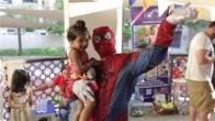 Family Fun Day at Mosaic Medical Centre
