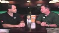 Dr Cohen of U18 Sports Medicine discusses back pain