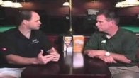 Dr Cohen of U18 Sports Medicine discusses ankle injuries