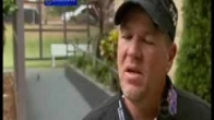 Champion golfer John Daly Visits SIOS