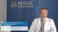 Interview with Dr. Atanas Hristov, MD (Specialist Internal Medicine) & Medical Director